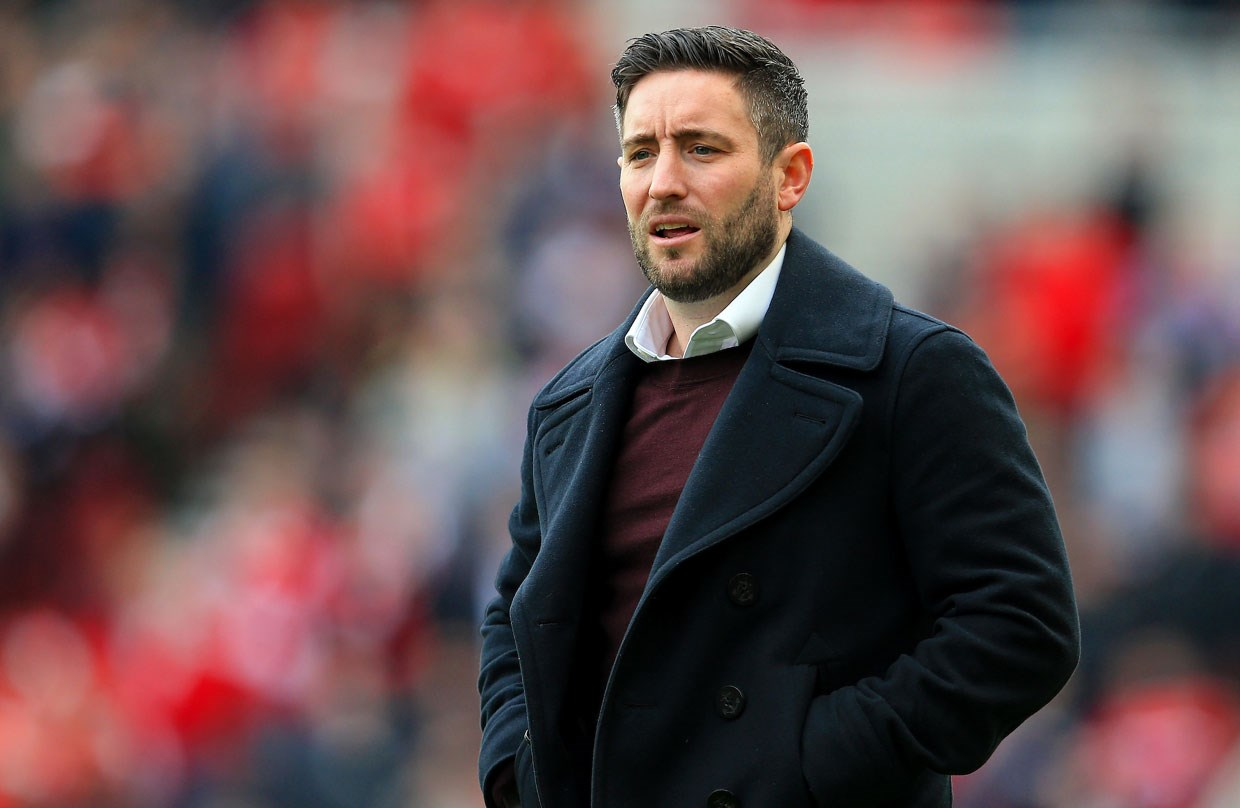 Audio: Lee Johnson Post-Hull City home press conference thumbnail