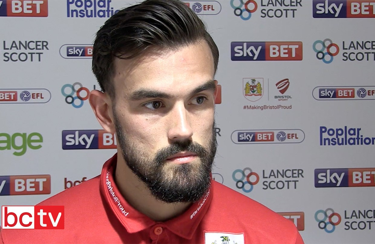 Video: Marlon Pack Post-Hull City home thumbnail