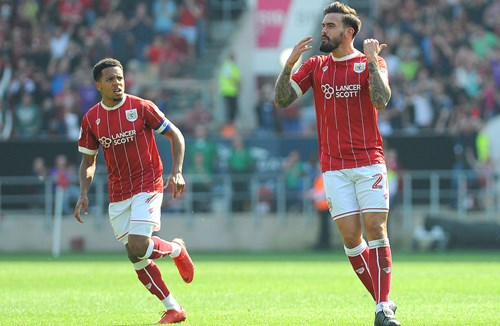 Pack determined to keep fighting