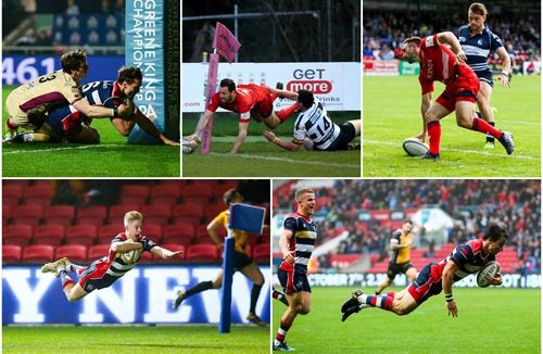Video: Vote for your 2017/18 try of the season