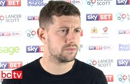 Video: Frank Fielding Pre-Nottingham Forest away