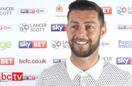 Video: Jamie McAllister Pre-Nottingham Forest away