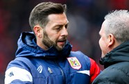 Audio: Jamie McAllister Pre-Nottingham Forest away press conference