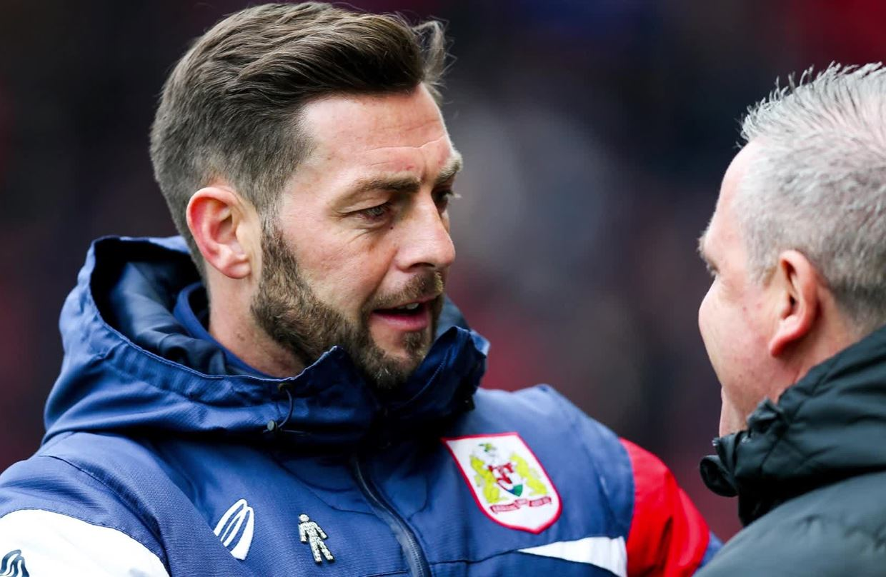 Audio: Jamie McAllister Pre-Nottingham Forest away press conference thumbnail