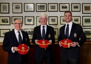 British & Irish Lions honoured with caps