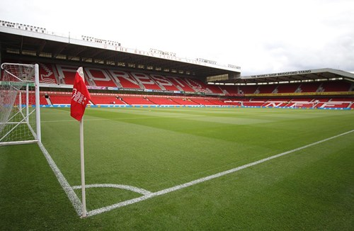 Forest away ticket sales conclude