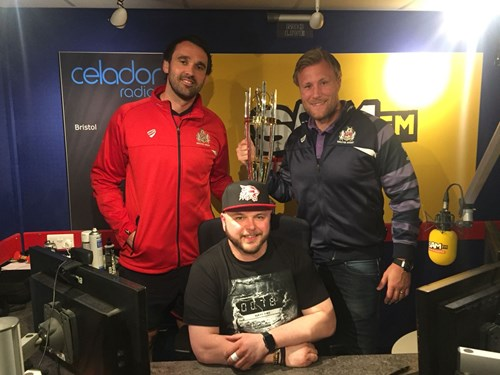 The Breakdown with SAMfm: promotion special
