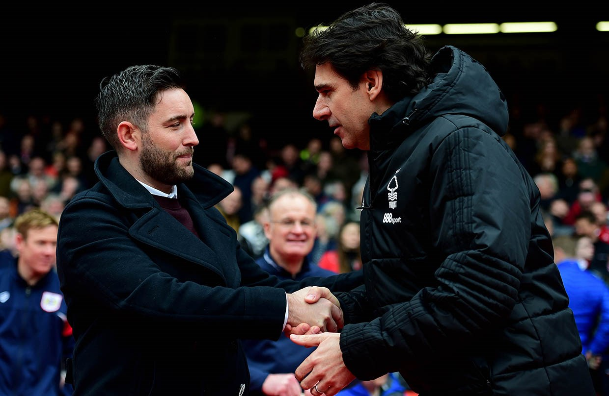 Audio: Lee Johnson Post-Nottingham Forest away press conference thumbnail