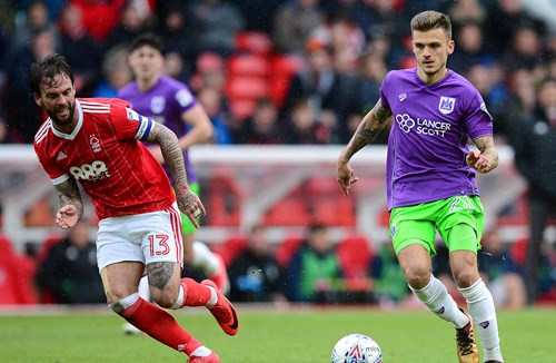 Highlights: Nottingham Forest 0-0 Bristol City