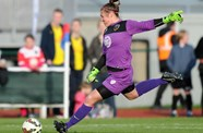 Report: Bristol Academy 1-1 Arsenal