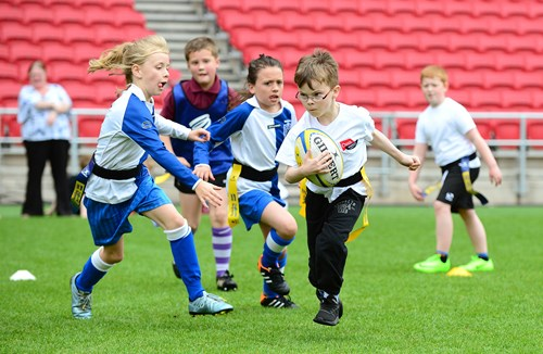 Celebration of Sport Week returns to Ashton Gate for 2018