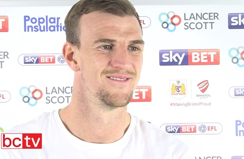 Video: Aden Flint Pre-Sheffield United home