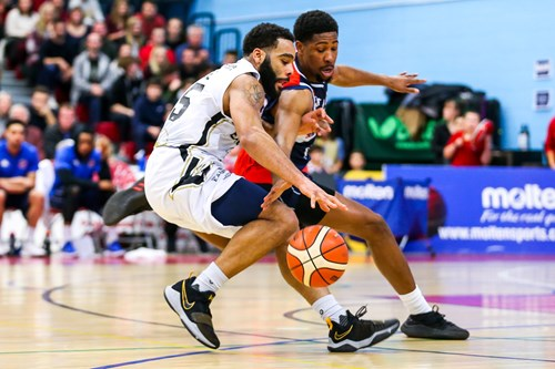 Play-off preview » Newcastle Eagles v Bristol Flyers
