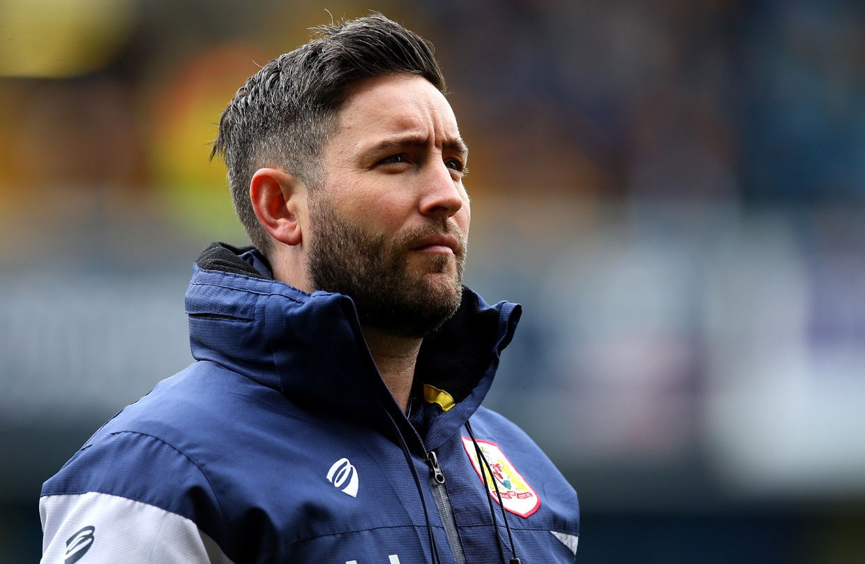 Audio: Lee Johnson Pre-Sheffield United home press conference thumbnail
