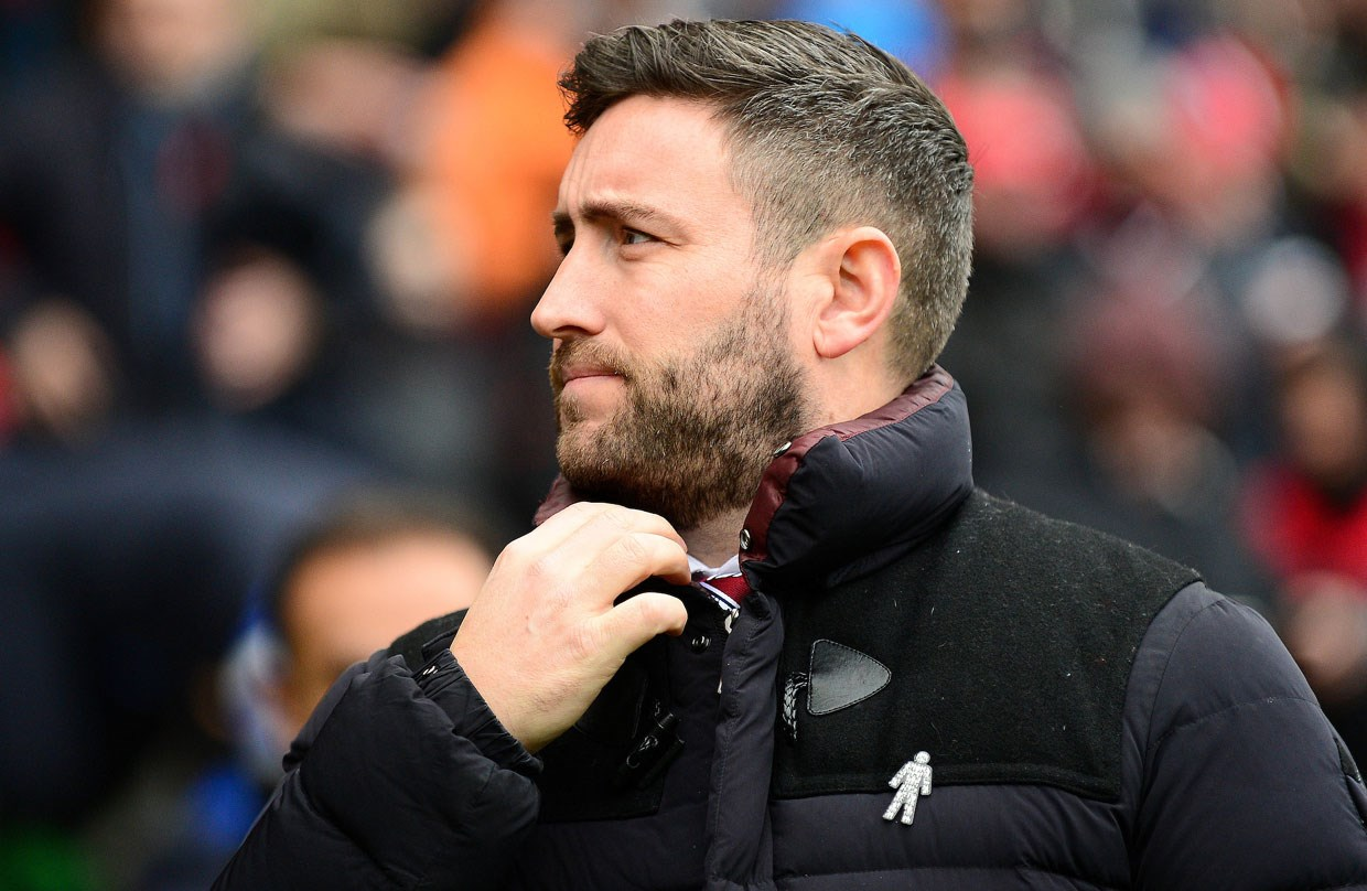 Audio: Lee Johnson Post-Sheffield United home press conference thumbnail