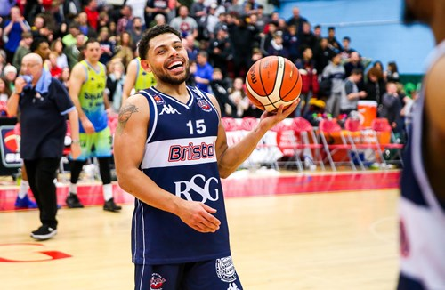 Jordan Davis makes BBL All-Star Five