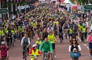 Win Prudential RideLondon entry with Break the Cycle 2018
