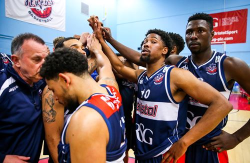 Analysis » By the numbers - Riders @ Flyers - BBL play-offs