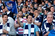 Join The Forever Bristol Matchday Team At Ashton Gate