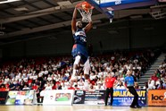 Report: Leicester Riders 76-68 Bristol Flyers