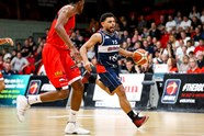 Gallery: Leicester Riders 76-68 Bristol Flyers