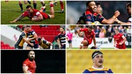 Six Bristol players named in Samoa squad for Pacific Nations Cup