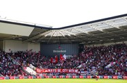 Sky Bet Championship attendances grow