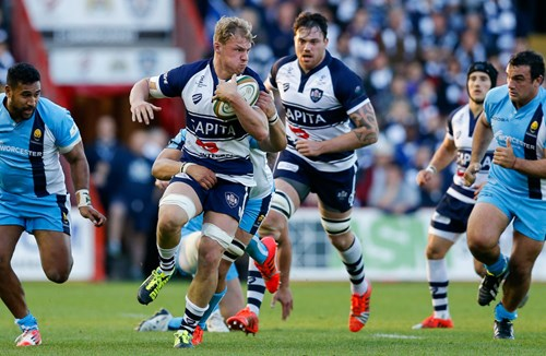 Preview: Worcester Warriors v Bristol Rugby