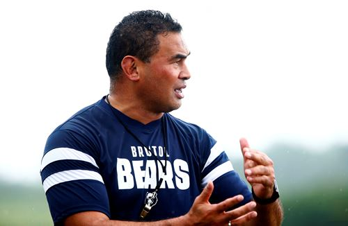 Video: Lam confirms coaching team for Gallagher Premiership