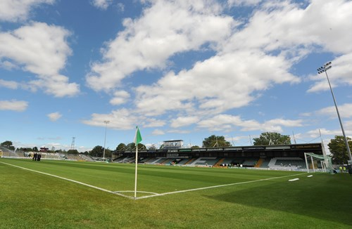 City To Travel To Yeovil In Pre-Season