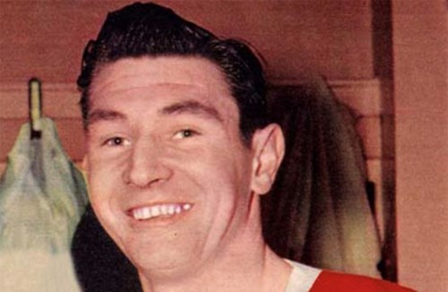 Fans to remember John Atyeo