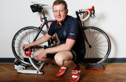 Bristol Sport Backs Charity Bike Ride From Ashton Gate