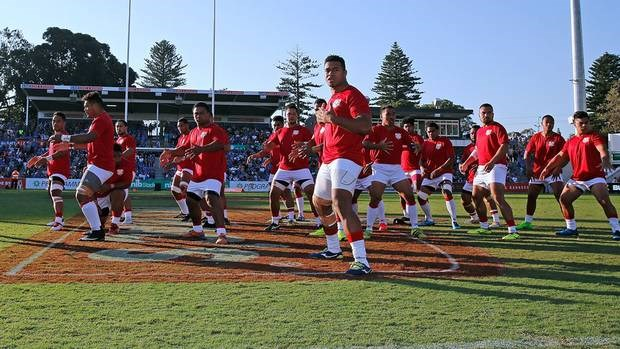 Piutau claims bragging rights as Tonga beat Samoa in Pacific Nations Cup