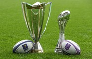 LIVE! European Challenge Cup draw and reaction
