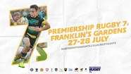 Bristol Bears to face Sale Sharks in Premiership 7s opener