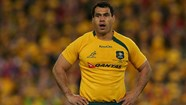 Wallabies legend George Smith joins Bristol Bears