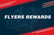 Flyers Rewards scheme announced for 2018/19 season