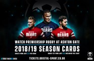 Season cards back on sale until July 5th