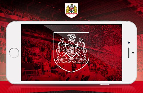 Matchday programme brought to life exclusively with new City app