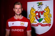 Webster enticed by City's ambition