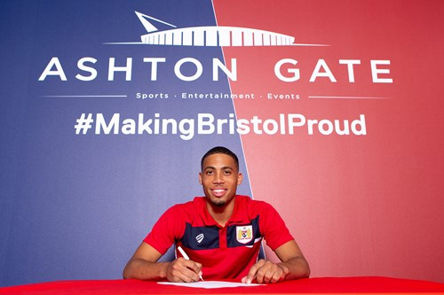Vyner commits future to Ashton Gate