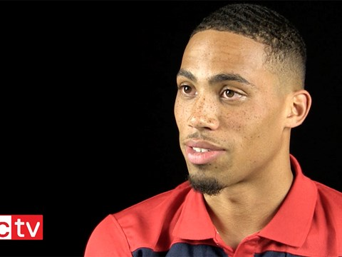 Video: Zak Vyner contract extension