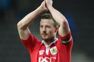 Elliott appointed Bristol City's Under-21 manager