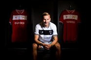 Weimann looking to kick on at Ashton Gate