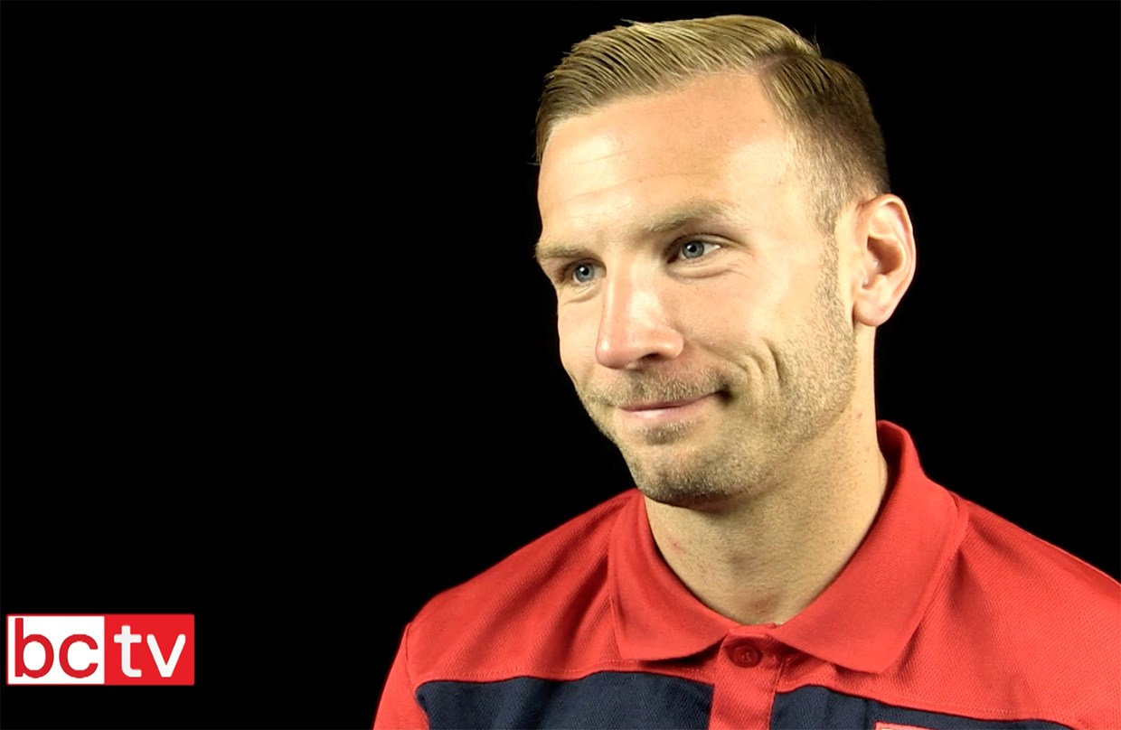Andreas Weimann - The First Interview thumbnail