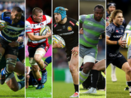 Gallagher Premiership fixtures: five dates for the diary