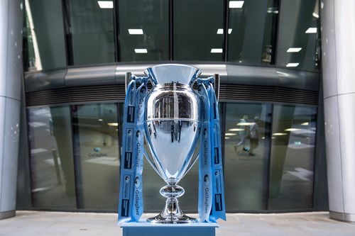 Landmark day for Premiership Rugby with CVC partnership