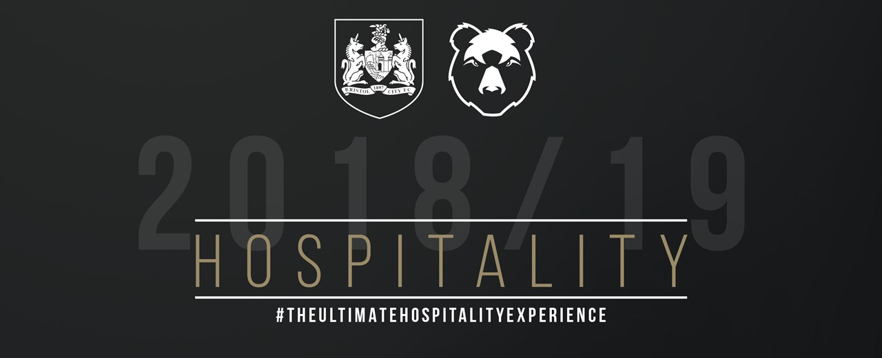 2018/19 Bristol City / Bristol Bears Fixture List