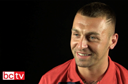Jack Hunt - The First Interview