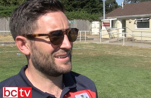 Lee Johnson post-Bitton (Community Match)